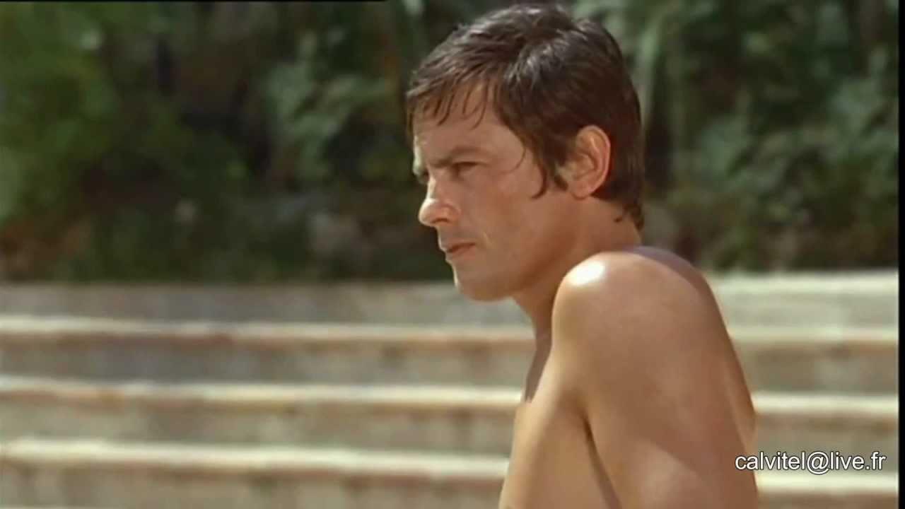 Eau sauvage christian dior hd youtube for Alain delon la piscine streaming