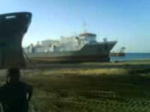 Ship Breaking Industry.3GP