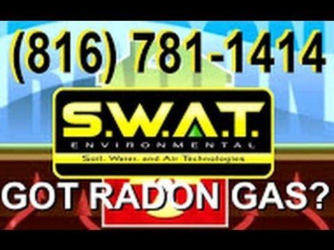 Radon Mitigation Kansas City, MO | (816) 781-1414