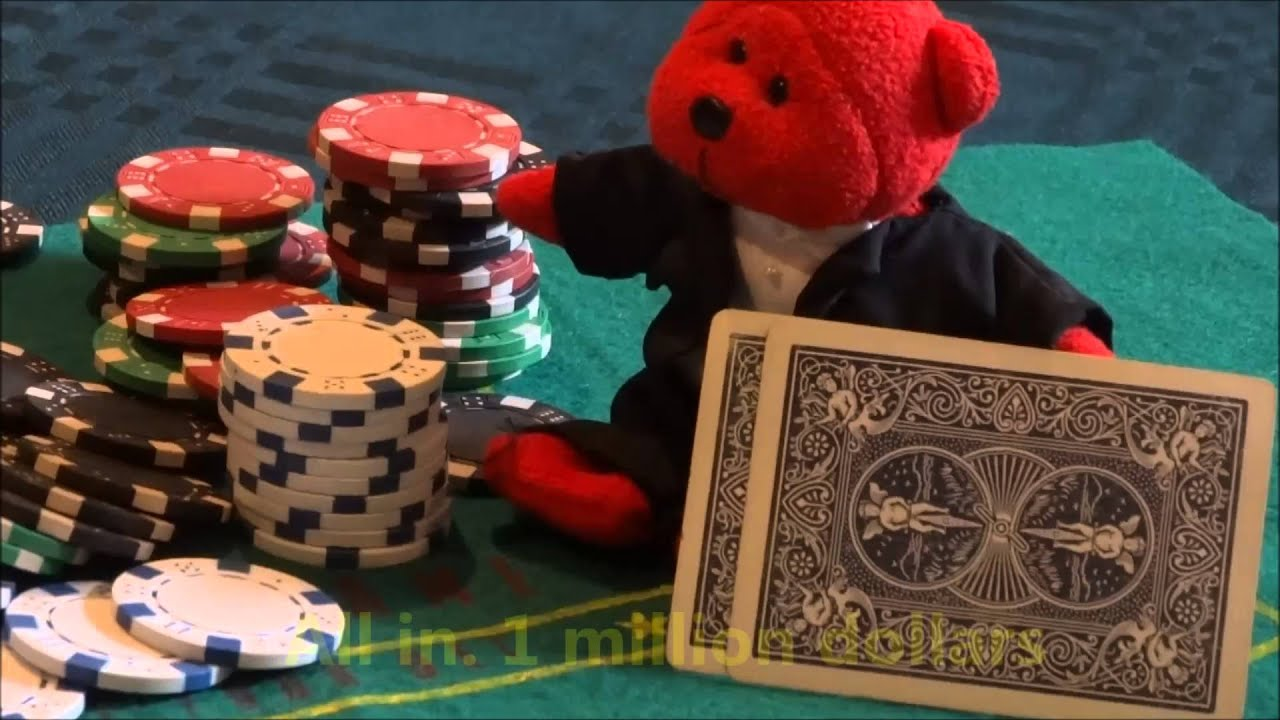 Teddy Poker