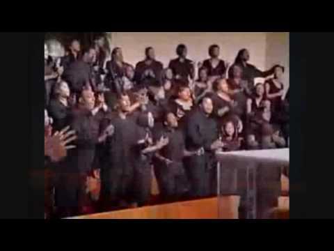 Kenny Bobien - Blessed