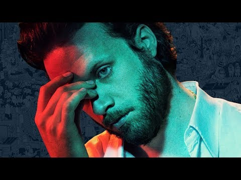 Father John Misty: Finding Your Voice