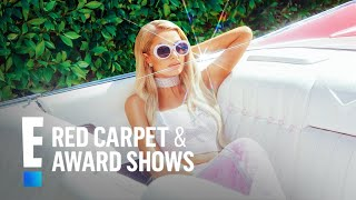 Exclusive: Paris Hilton Dishes on New Clothing Line | E! Live from the Red Carpet