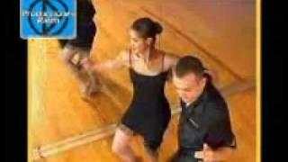 Pasos de baile salsa para avanzados