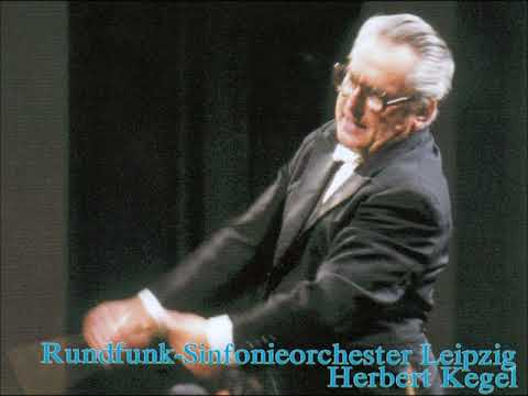 Beethoven: Symphony No. 8 - Leipzig Radio Symphony Orchestra/Kegel (1974)