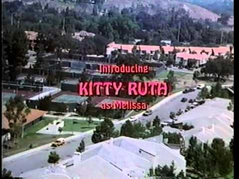 Bert Convy in RACQUET (1979) opening credits