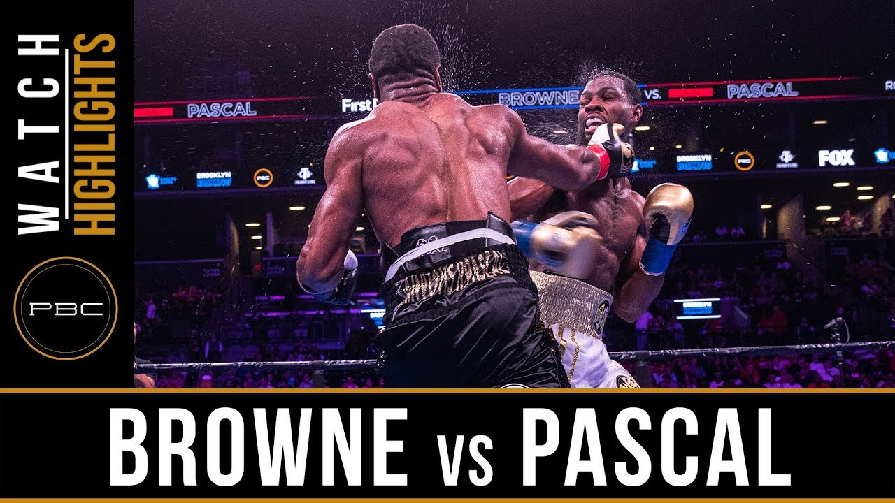 Live Updates: Kownacki edges Arreola & Pascal defeats Browne
