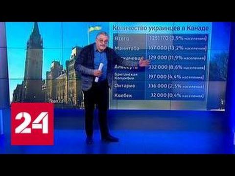 Зачем России нападать на Канаду: апофеоз паранойи