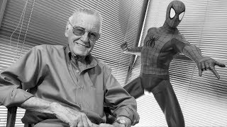 Thank You For Everything Stan Lee...