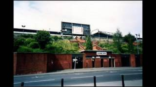 Newcastle United at Grimsby, Promotion May 1993, Mick Lowes Radio Commentary