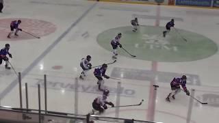 C Suomi-sarja SaiPaKetterä Team - Jukurit/Warkis 13.1.2019