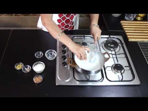 Rice Kheer Recipe - Chawal Ki Kheer - Indian Rice Pudding