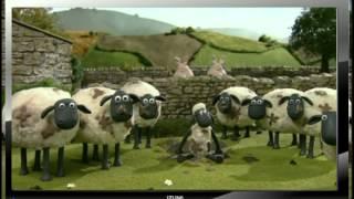 Барашек Шон Shaun the Sheep 5 серия все серии подряд