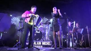 Eric BOUVELLE Sandra BOUVELLE CHATELLERAULT nov 2015 L'Hymne à l'Amour