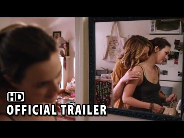 Life Partners Official Trailer (2014) - Gillian Jacobs, Leighton Meester HD