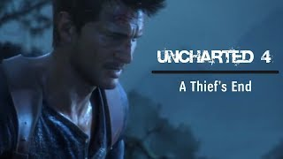 Uncharted 4 - A Thief's End Trailer (E3 2014)