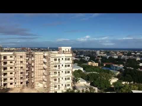 Mogadishu 2017