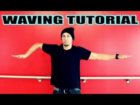 ARM WAVE TUTORIAL | How To Dance to Dubstep: WAVING » Beginner Hip Hop Moves w/ @MattSteffanina