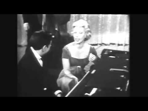 Dinah Shore & Andre Previn  Begin the BeguineApril in Paris 1959