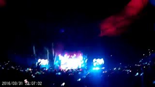 Baixar Charlie Brown - Coldplay live in Buenos Aires 2016