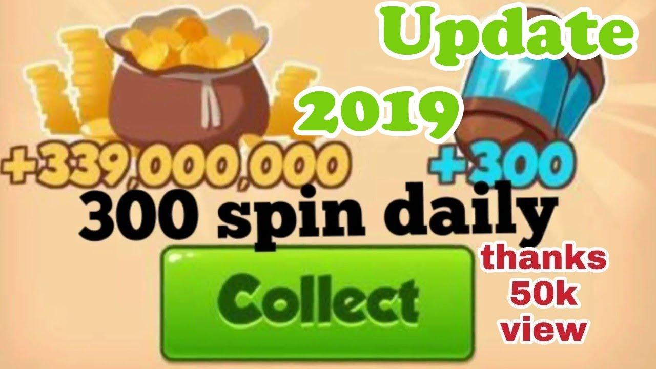 Kostenlose Free Spins Coins Master