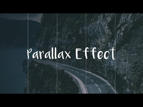 Pure CSS Parallax Scrolling   No JavaScript   HTML & CSS