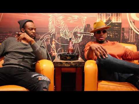 Cigar Talk: Ne-Yo talks Meeting Michael Jackson, Studio with Beyonce, Good Man & more