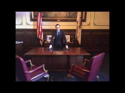 William Kelly Tells Us Why He Should Be Governor Of Illinois