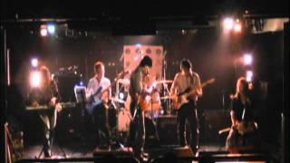 2011年12月2日 渋谷MilkyWayにて.