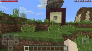 Minecraft pe hexxit download
