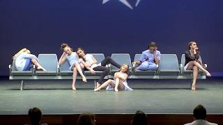 Dance Moms - Fight Song - Audio Swap