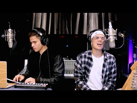 Thumbnail: Fake Love, Broccoli & Caroline - Drake, D.R.A.M. & Aminé (William Singe & Alex Aiono Mashup)