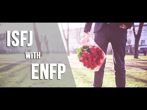 ISFJs ja dating