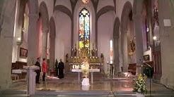 LIVE: Messe am Ostersonntag mit Bischof Benno Elbs