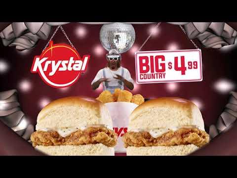 Krystal | Big Country