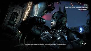 BATMAN™: ARKHAM KNIGHT Gameplay