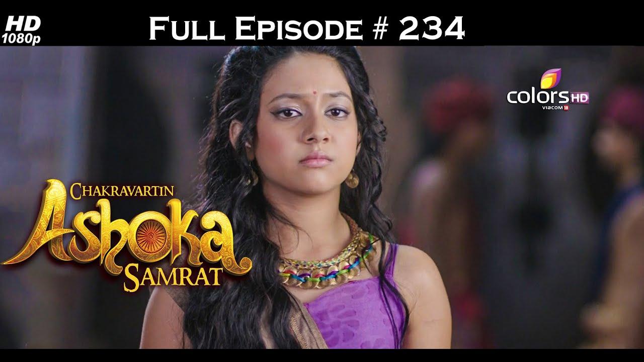Image result for ashoka samrat episode 234