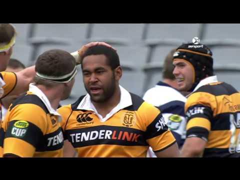 CGW: From Fiji to representing Italy, Samuel Vunisa   SKY TV