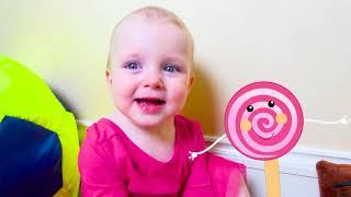 Canção do dentista - canção para crianças | Canções infantis | Five Kids