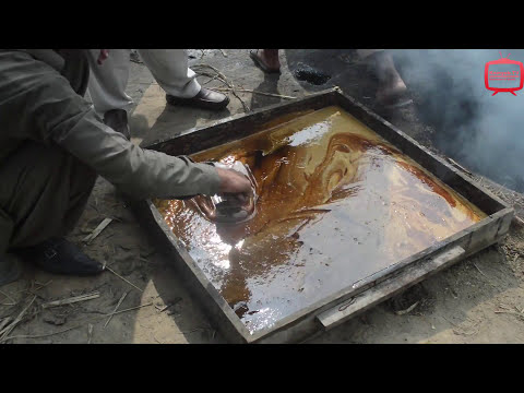 How to Make Gur in Pakistan