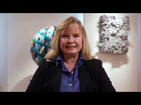 Meet Patricia Rupert - JCC Counselor