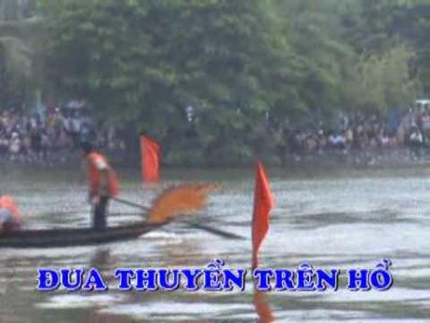 Hung Yen que huong: Tinh khuc nguyet ho