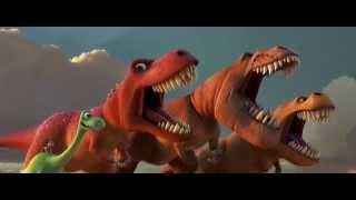 Un Gran Dinosaurio: Nuevo Adelanto (Doblado) thumbnail