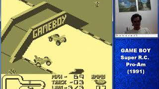 Super R.C  Pro-Am #Game Boy