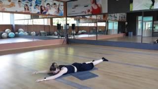 Пилатес( Pilates). Упражнения для мышечного корсета спины! Смотреть он-лайн.Back exercises(Помогу грамотно подойти к коррекции своего тела! Программы могут быть в таких направлениях: Похудение...., 2014-05-30T10:00:12.000Z)
