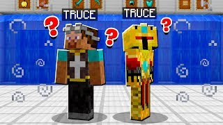 Raided Allies When They Were ONLINE...! (Minecraft Factions)