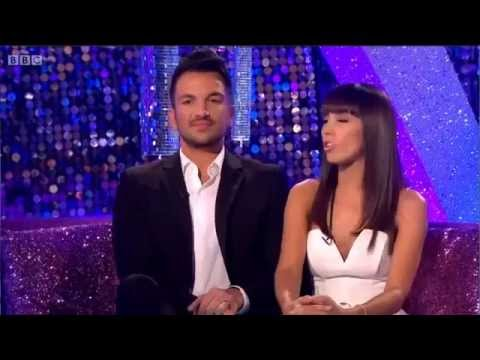 Peter & Janette - It Takes Two, First Interview - 30th September 2015