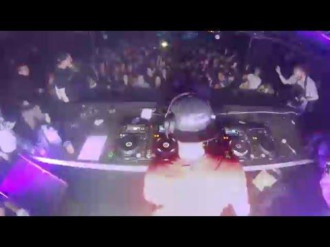 UPGRADE Live ▶ JUMP UP WARRIORS 14 [BATOFAR / PARIS]