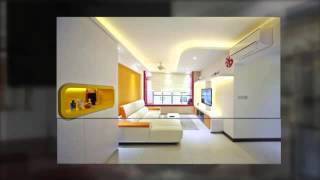 Modern Interior Design Singapore