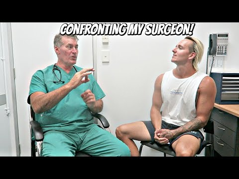 Full Gyno Removal Q and A with My Surgeon Dr Ian Mitchell (Removing Gynecamasita)